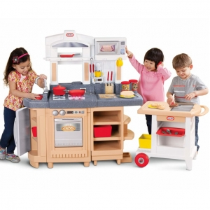 Cook Around Kitchen & Cart